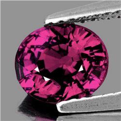 Raspberry Pink Rhodolite Garnet 2.19 Ct - FL