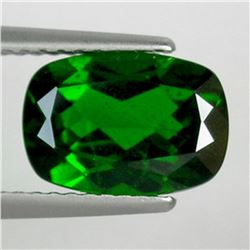 Natural Chrome Diopside 2.66 carats