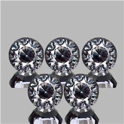 Natural Rare Titanium Burma Spinel  {Flawless-VVS1}