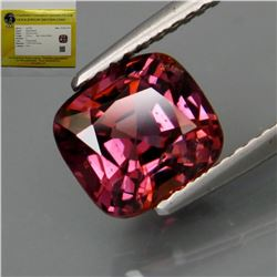 Natural Purple Pink  Mahange Spinel Untreated