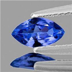 Natural Blue Sapphire 6x3 MM [VVS]