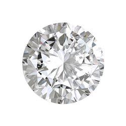 Dazzling 20.5 ct VVS1 diamond Solitare
