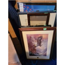Signed Art and more Cat B
