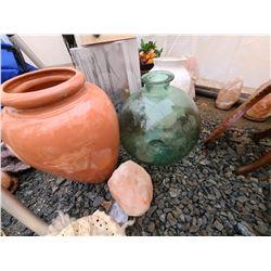 Vases Cat A