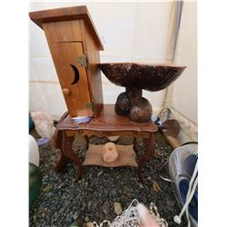 End Table & More Cat B