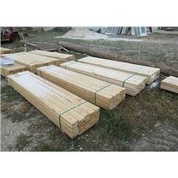 "120Pcs - 2"" x 4"" x 7'- ALL FOR ONE MONEY"