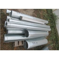 2 Pallets of Conduit Pipe - One Money for All