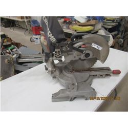 Craftsman Sliding Mitre Saw