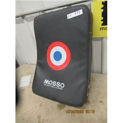 Mosso Marshal Arts Training Pad