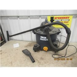 Mastercraft Shop vac