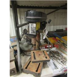 Counter Drill Press