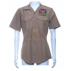 A Few Good Men – Col. Jessep's (Jack Nicholson) Shirt & Pins - A909