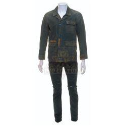 Ash vs Evil Dead (TV) – Pablo Simon Bolivar's (Ray Santiago) Outfit - A880