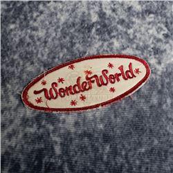 "Beverly Hills Cop III – ""Wonder World"" Theme Park Employee Patch - A790"