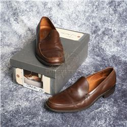 Bewitched - Jack Wyatt, Darrin's (Will Ferrell) Leather Shoes – A551