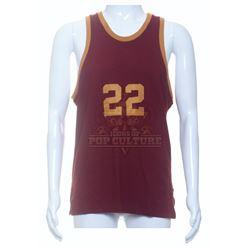 Big Fish – Basketball Jersey – A717