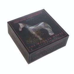 Blade Runner 2049 - Wooden Toy Horse prop NY ComicCon 2017 Exclusive - A902