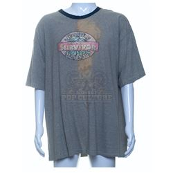 Catch and Release – Sam's (Kevin Smith) Distressed Shirt – A594