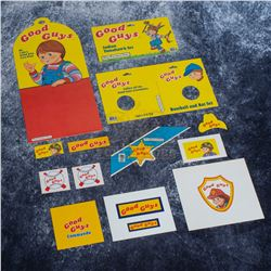Child's Play - Good Guys Store Displays - A760