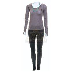 Friends with Benefits - Jamie's (Mila Kunis) Outfit - A669