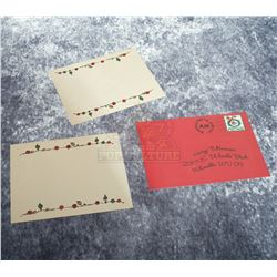 How the Grinch Stole Christmas – Whoville Mail Props – A864