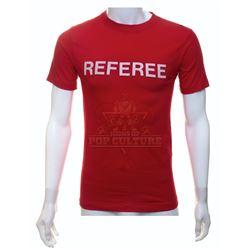 Karate Kid Part II, The - Referee T-Shirt - A788