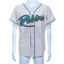 "Kingdom Hospital (TV) – ""Robbins"" Baseball Jersey – A563"