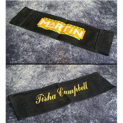 Martin (TV) - Tisha Campbell-Martin' Production Chair Back – A531