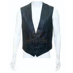 Mask of Zorro, The - Don Diego de la Vega, Zorro's (Anthony Hopkins) Vest – A798