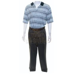 Moneyball - Art Howe's (Philip Seymour Hoffman) Outfit - A664