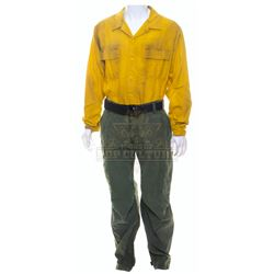 "Only the Brave - Brian Ferguson's (Howard Ferguson Jr.) ""Yarnell Hill Fire"" Outfit – A750"