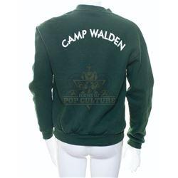 "Parent Trap, The – ""Camp Walden"" Sweatshirt – A524"