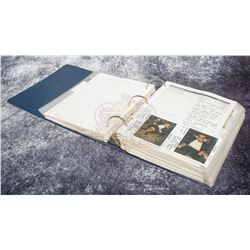 Path to War (TV Movie) – Costume Continuity Binder – A610