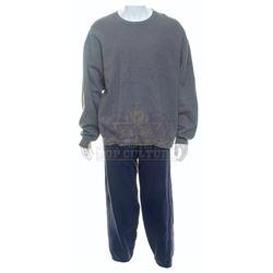 Paul Blart: Mall Cop 2 – Paul Blart's (Kevin James) Outfit – A689
