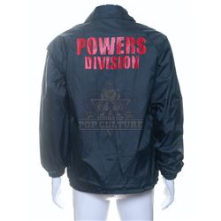 Powers (TV) – Powers Division Large Police Jacket – A568