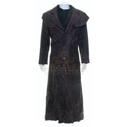 Priest - Black Hat's (Karl Urban) Outfit – A690