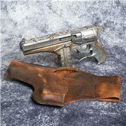 Priest – Hicks' (Cam Gigandet) Stunt Pistol & Holster - A754