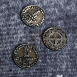 Priest – Prop Coins - A768