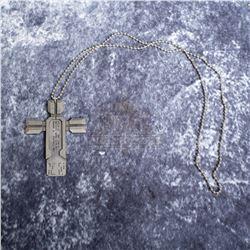 Priest's (Paul Bettany) Cross Key – A662