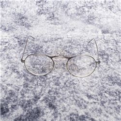 Private Parts – Howard Stern's Eyeglasses – A282