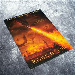 Reign of Fire – Press Kit - A881