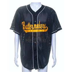Rules of Engagement (TV) - Buttermakers Softball Jersey - A687