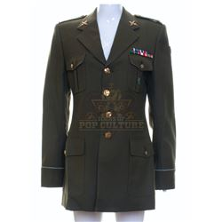 Salt - Evelyn Salt's (Angelina Jolie) Nato Officer Jacket – A670