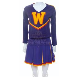 Saving Silverman – Cheerleader Uniform – A661
