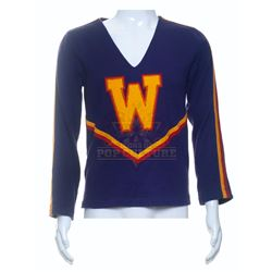 Saving Silverman – Male Cheerleader Sweater – A656