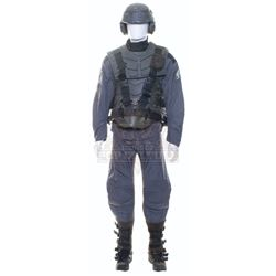 Starship Troopers - Mobile Infantry Uniform & Body Armor - A769