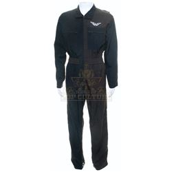 Starship Troopers – Fleet Technician Jumpsuit – A527