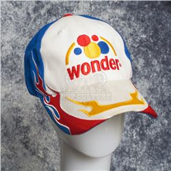 Talladega Nights: The Ballad of Ricky Bobby - Wonder Bread #26 Hat – A588