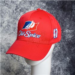 Talladega Nights: The Ballad of Ricky Bobby – Old Spice/Cal Naughton Jr. Hat – A598