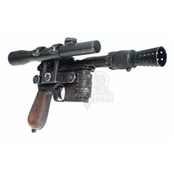 Icons Authentic Replicas – Han Solo Blaster Prototype – A843